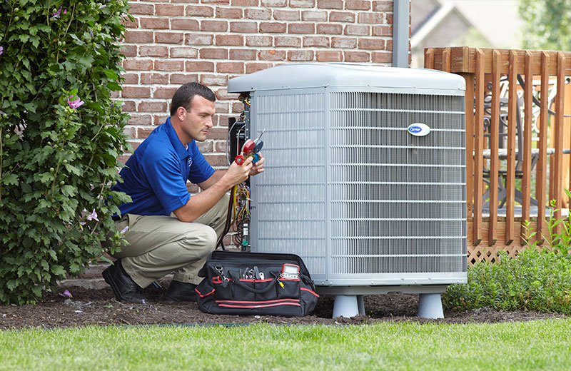 Fort Lauderdale AC Repair & Installation