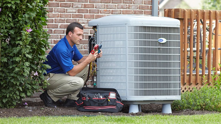 Fort Lauderdale AC Repair & Installation